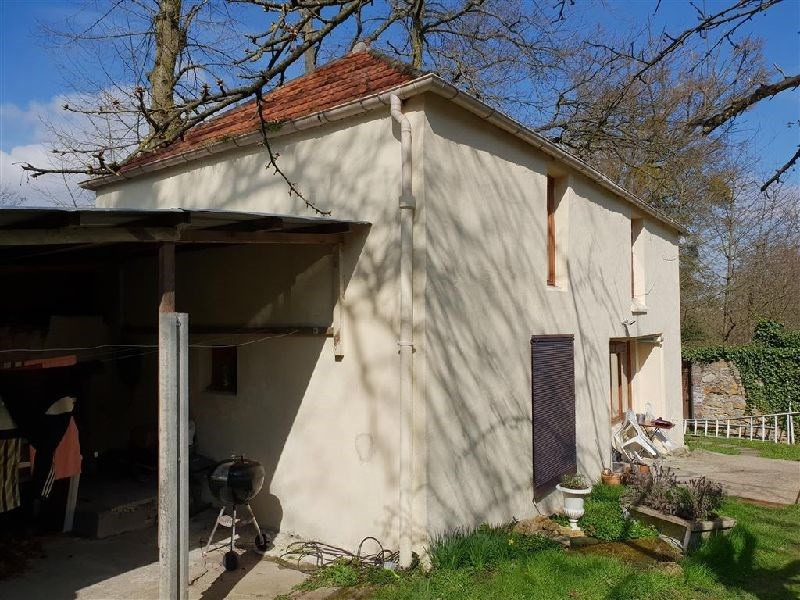 Sale house / villa Morsang sur orge 215000€ - Picture 1