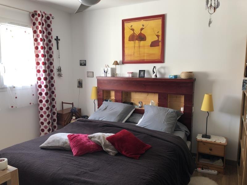 Sale house / villa Roches premarie andille 239000€ - Picture 6