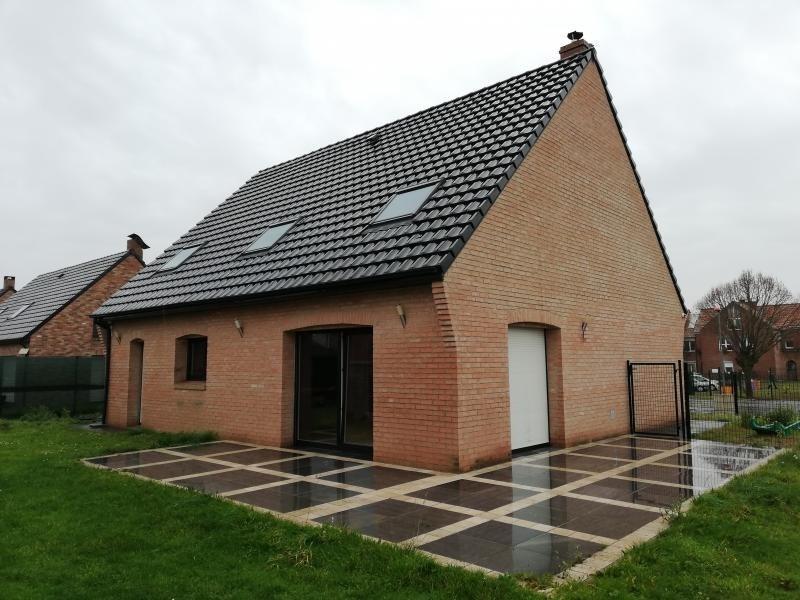 Vente maison / villa Ostricourt 264000€ - Photo 2