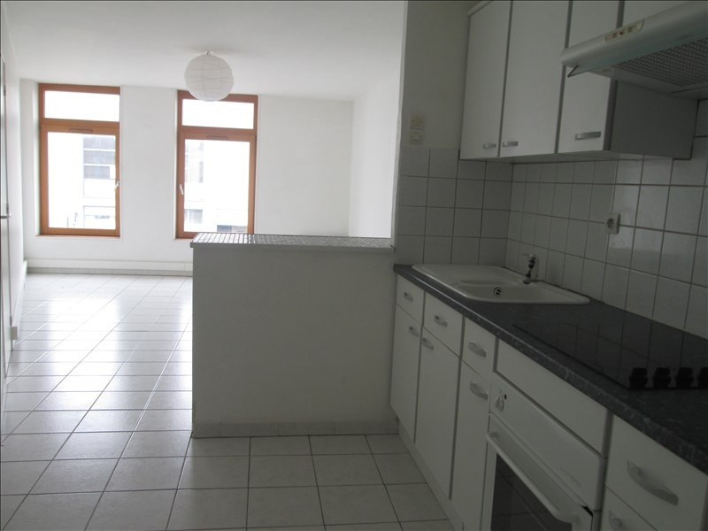 Rental apartment Bethune 520€ CC - Picture 4