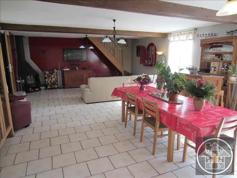 Sale house / villa Noyon 204000€ - Picture 2