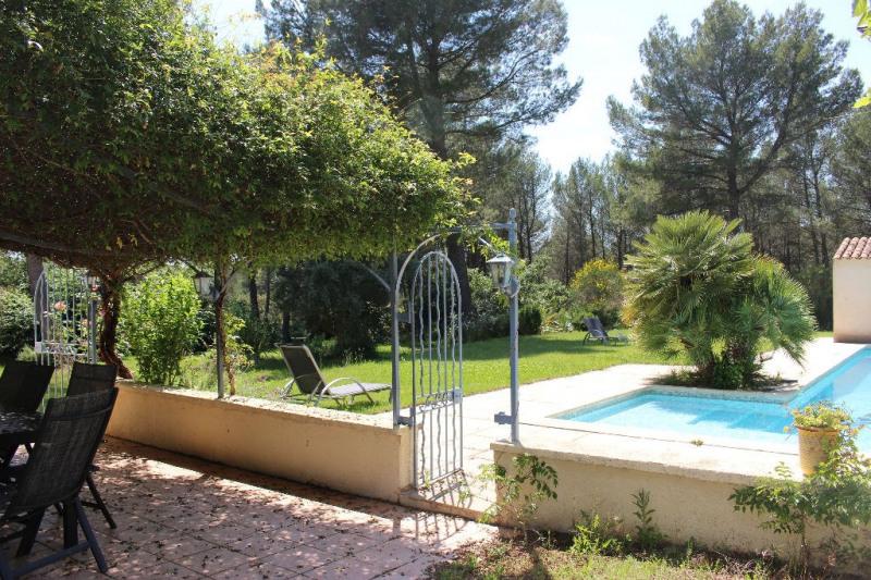 Vente de prestige maison / villa Lambesc 670000€ - Photo 4