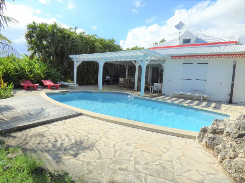 Maison meublée avec piscine
