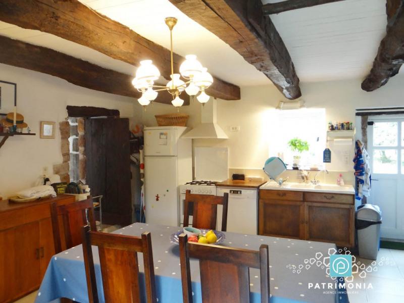 Vente maison / villa Guidel 478400€ - Photo 8