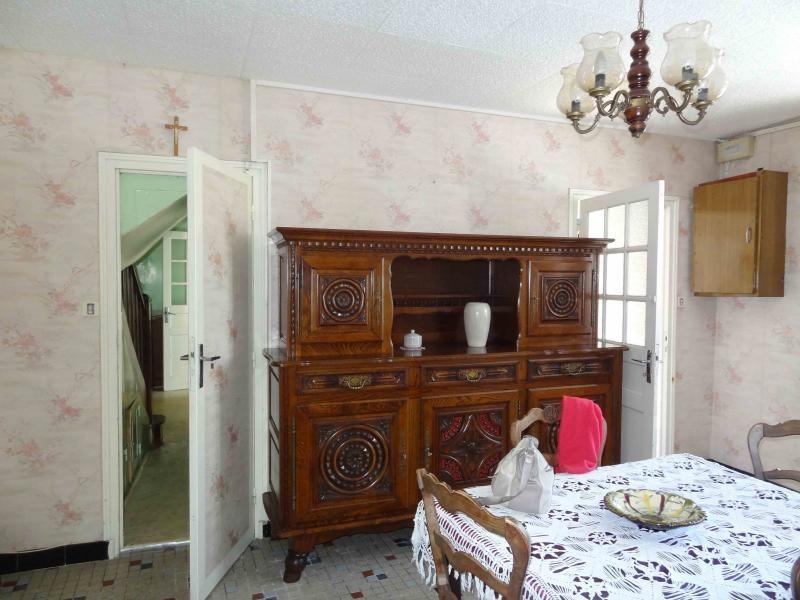 Sale house / villa Kerpert 55000€ - Picture 4