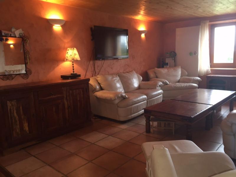 Vente maison / villa Viuz-la-chiésaz 467000€ - Photo 15