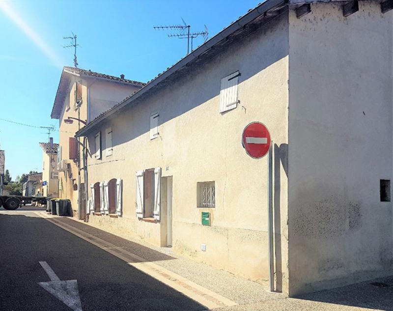 Verkoop  flatgebouwen Labastide saint pierre 238000€ - Foto 1