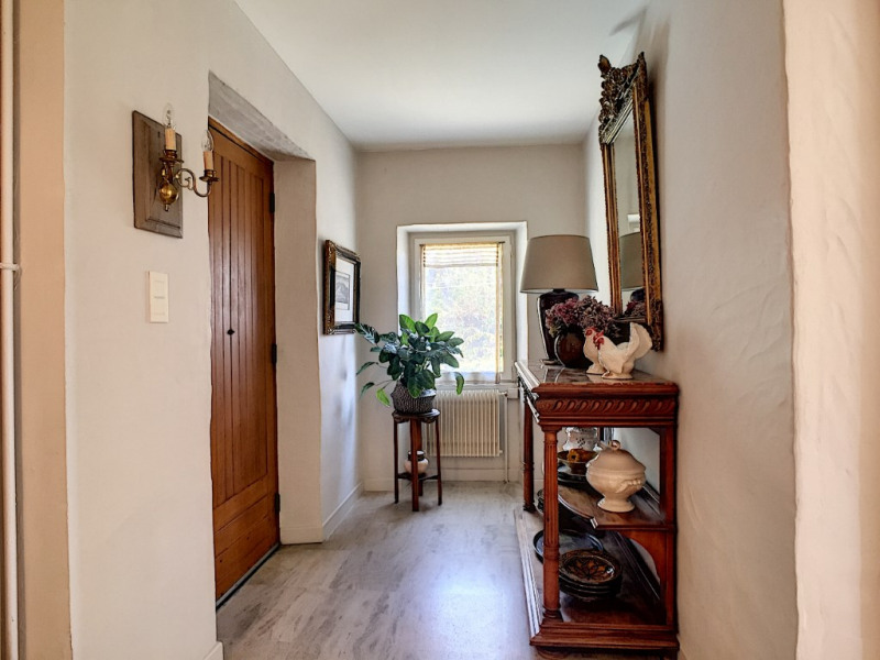 Vente maison / villa Montpeyroux 430000€ - Photo 10
