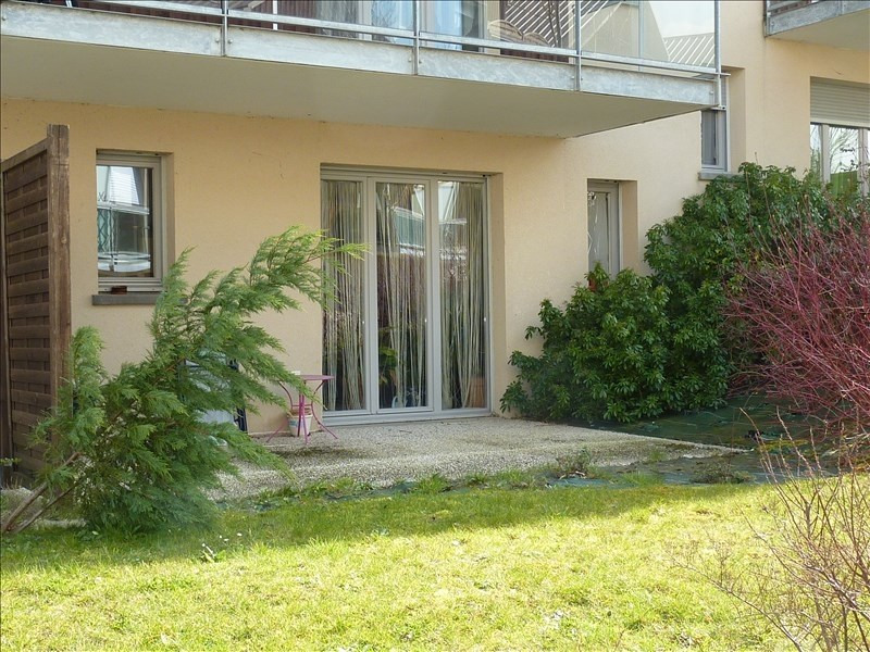 Rental apartment Vendôme 456€ CC - Picture 1