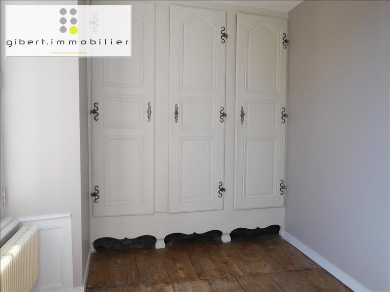 Rental apartment Le puy en velay 591,79€ CC - Picture 3