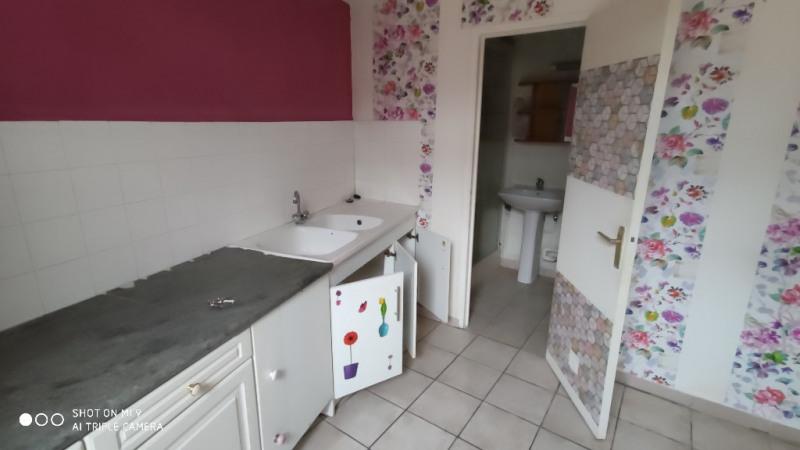 Vente appartement Saint quentin 30000€ - Photo 2