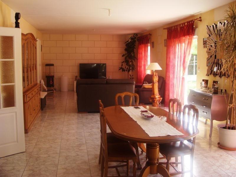 Vente de prestige maison / villa Ballan-mire 519000€ - Photo 5