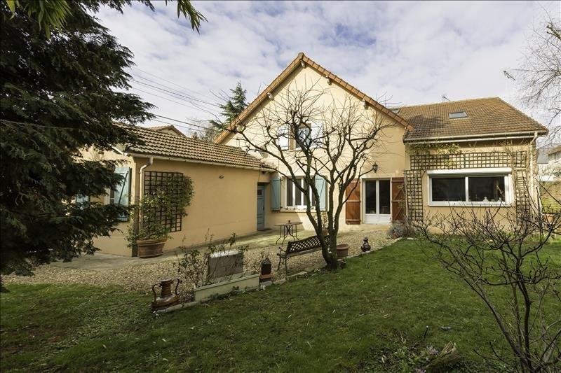 Vente maison / villa Villeneuve le roi 353000€ - Photo 1