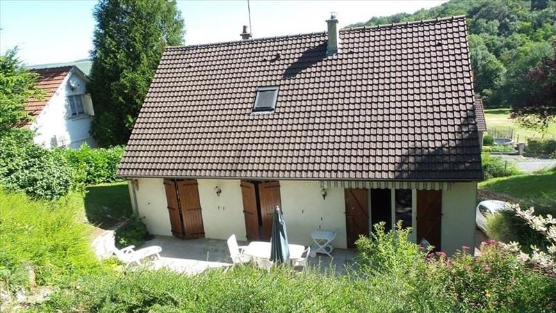 Vente maison / villa Chateau thierry 219000€ - Photo 1