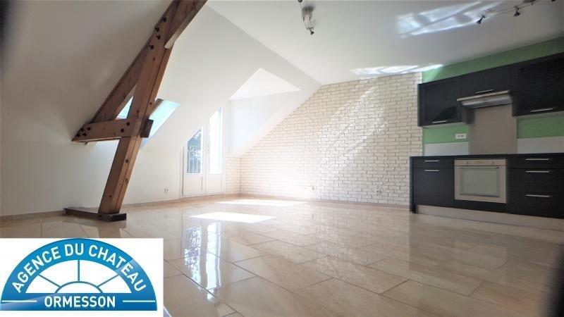 Vente appartement La queue en brie 189000€ - Photo 1