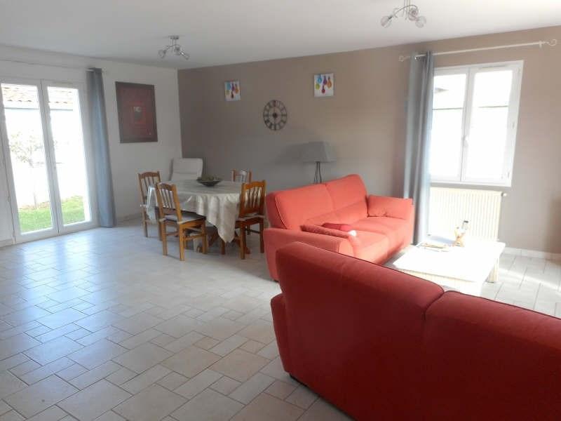 Sale house / villa Vaux sur mer 388500€ - Picture 3