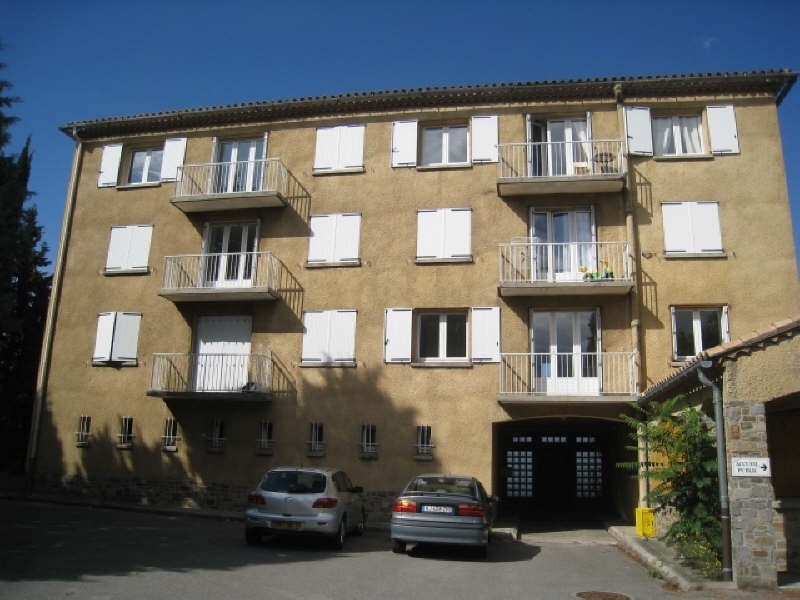 Rental apartment Carcassonne 590€ CC - Picture 5