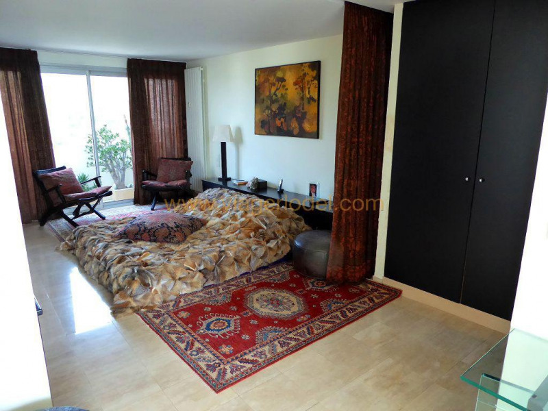Life annuity apartment Cannes 1 291 000€ - Picture 7