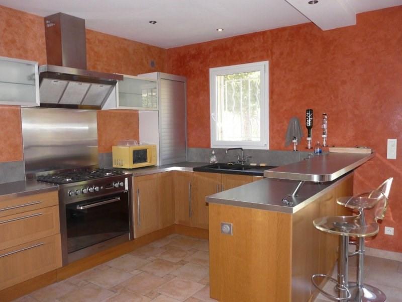Vente maison / villa Arles 450000€ - Photo 5