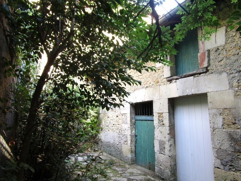 Vente maison / villa Cavignac 220000€ - Photo 8