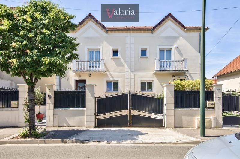 Sale house / villa Les pavillons sous bois 439000€ - Picture 16