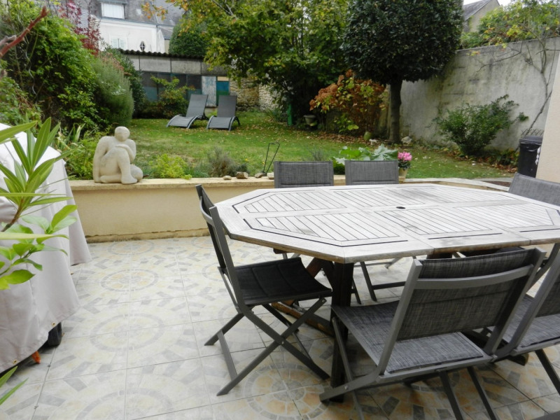 Vente maison / villa Le mans 368 170€ - Photo 4