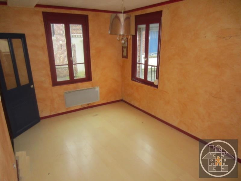Vente maison / villa Pont l eveque 81 000€ - Photo 4