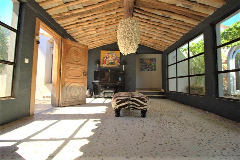 Vente de prestige maison / villa La colle sur loup 1790000€ - Photo 12