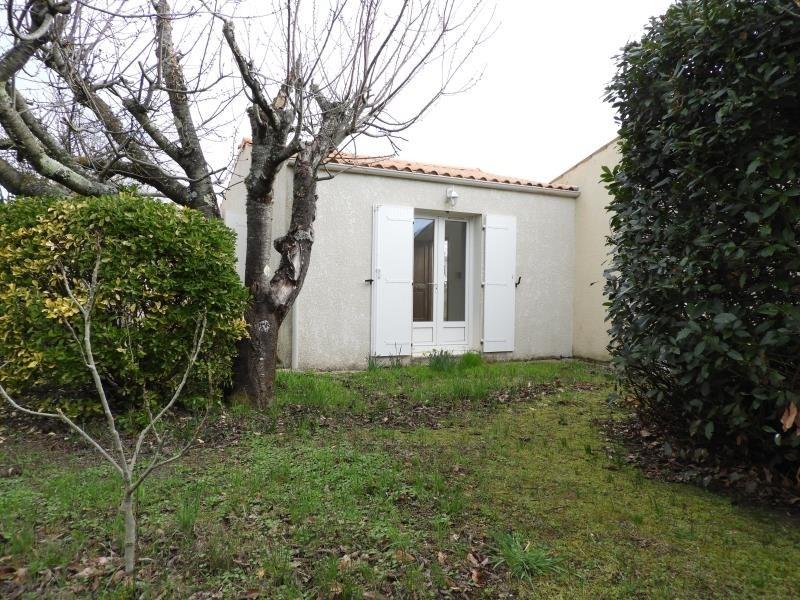 Vente maison / villa St pierre d'oleron 376400€ - Photo 12