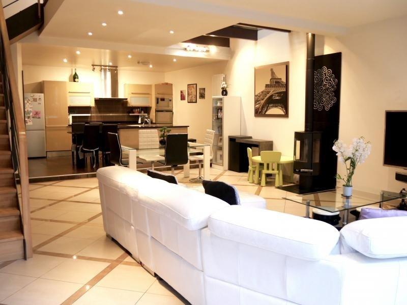 Vente loft/atelier/surface Colombes 835000€ - Photo 5