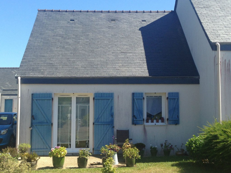 Vente appartement Esquibien 98 500€ - Photo 1
