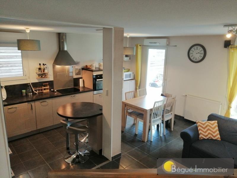 Sale house / villa Blagnac 275600€ - Picture 1