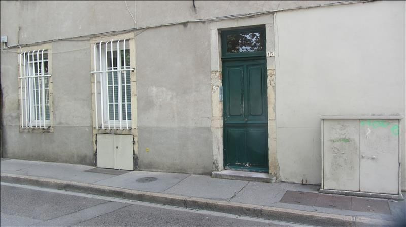 Vente appartement Dijon 104 000€ - Photo 1