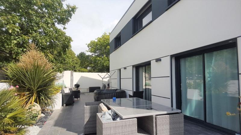 Maison Clohars Fouesnant 6 pièce(s) 135 m2