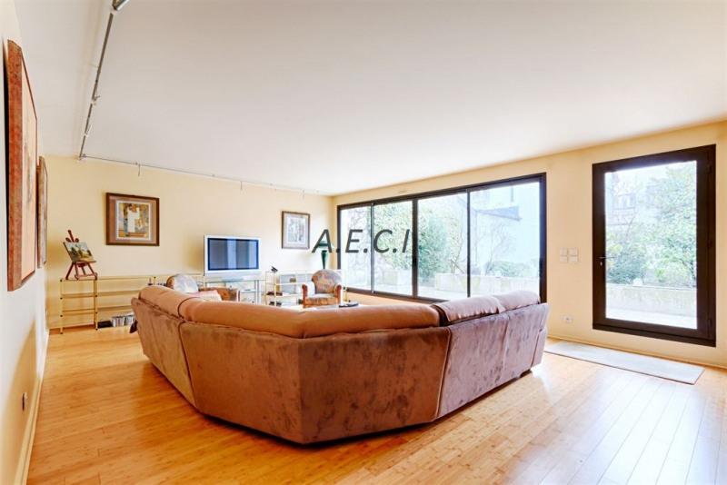 Vente de prestige appartement Asnières-sur-seine 1395000€ - Photo 4