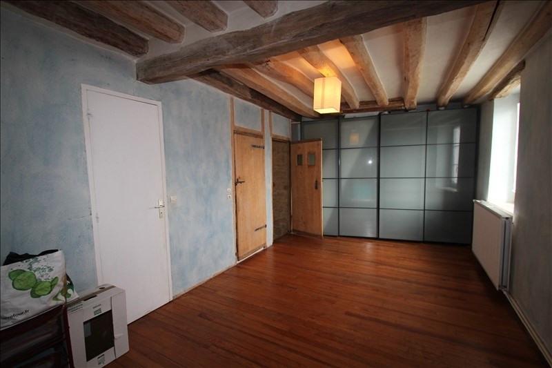 Sale house / villa Nanteuil le haudouin 169000€ - Picture 5