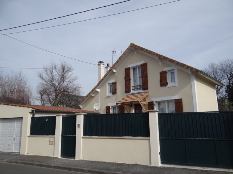 Vente maison / villa Conflans ste honorine 319 500€ - Photo 1