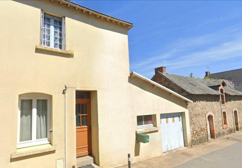 Sale house / villa Olivet 119500€ - Picture 1