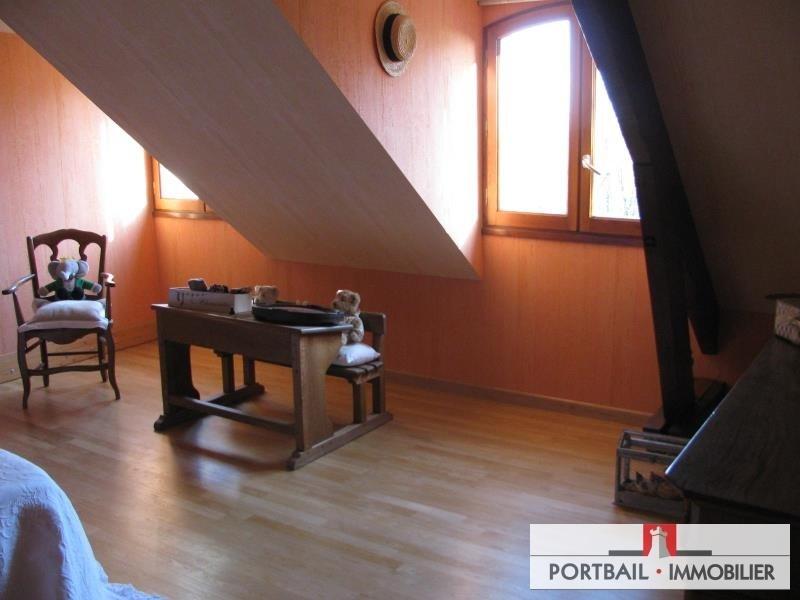 Sale house / villa Rauzan 430000€ - Picture 7