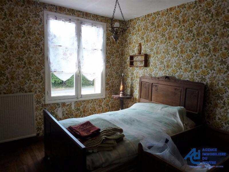 Vente maison / villa Noyal pontivy 58300€ - Photo 8