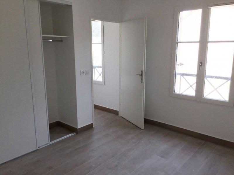 Rental apartment Buc 1100€ CC - Picture 4