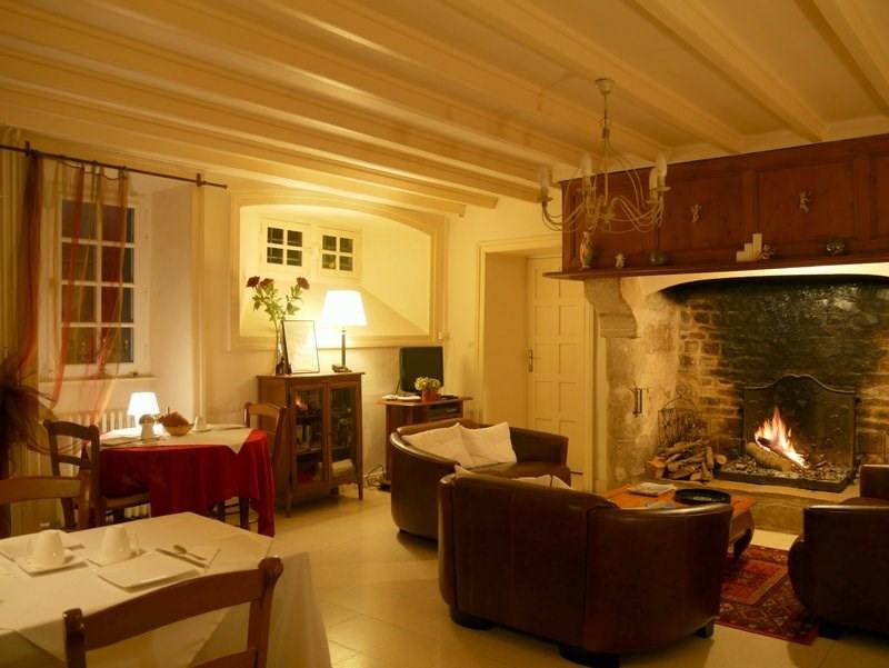 Verkauf von luxusobjekt schloss St martin de varreville 649000€ - Fotografie 8