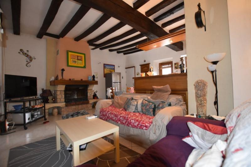 Sale house / villa Chemille sur deme 156600€ - Picture 3