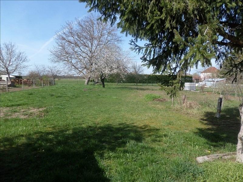 Vente maison / villa Gannay sur loire 52500€ - Photo 3