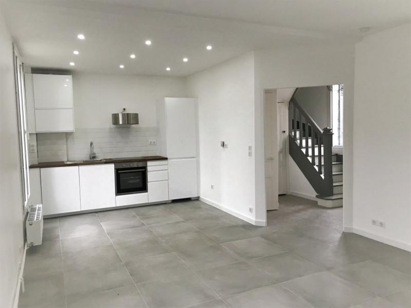 Venta  casa Villennes sur seine 445000€ - Fotografía 3