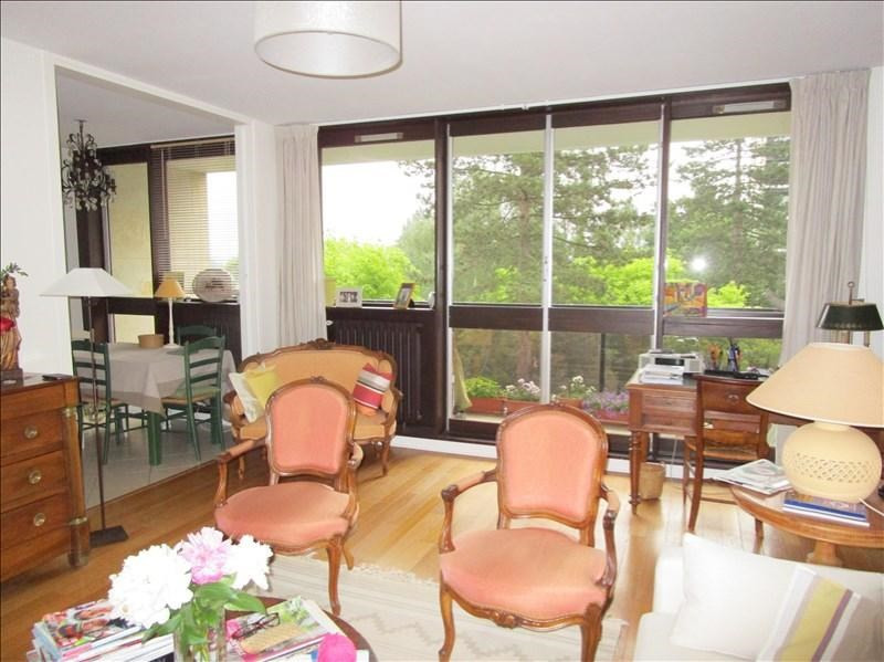 Sale apartment Versailles 595 000€ - Picture 2