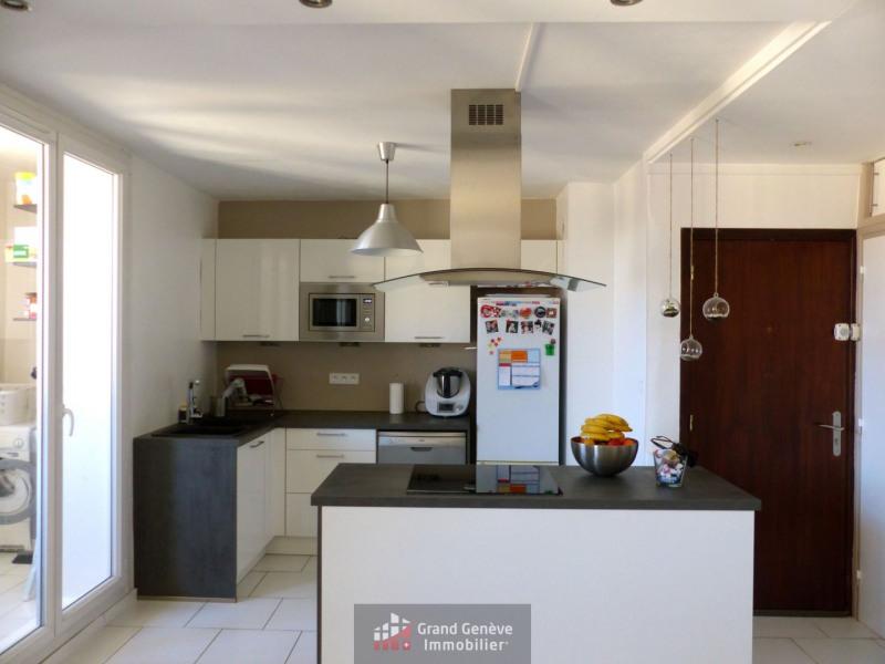 Vendita appartamento Villard bonnot 150000€ - Fotografia 3