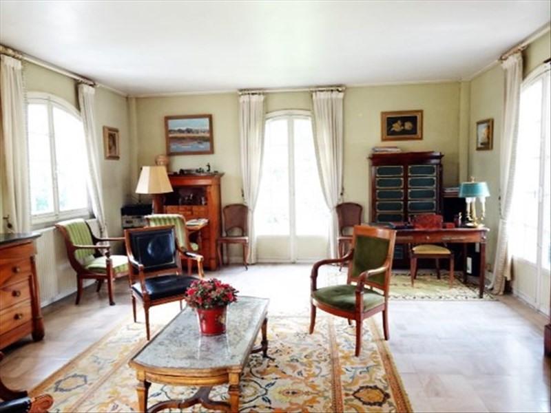 Vente maison / villa Fourqueux 870000€ - Photo 4