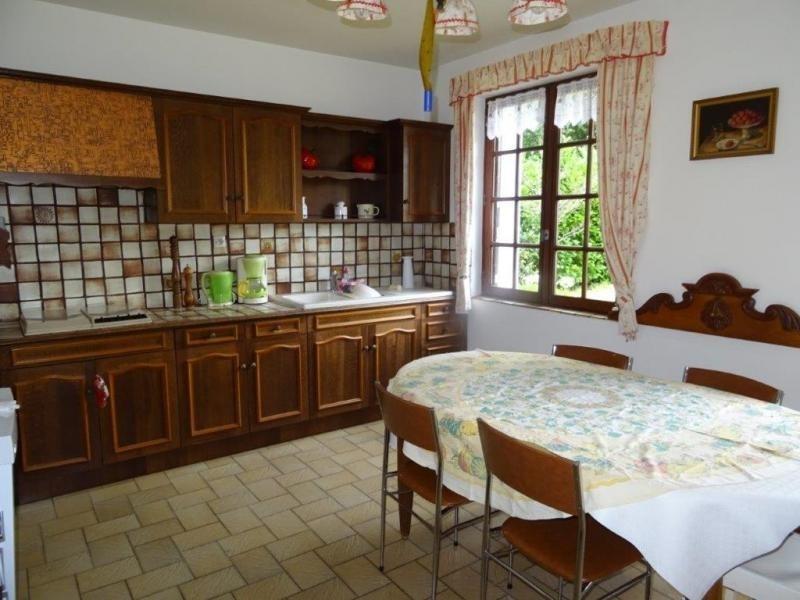 Vente maison / villa Plourac h 98440€ - Photo 3