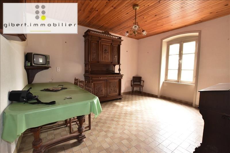 Sale house / villa Blavozy 170000€ - Picture 4